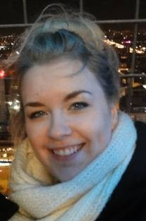 Emilie Bruhn (wolontariuszka 2012/13)