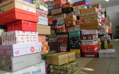 Zrób świąteczny prezent dla potrzebujących dzieci