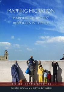 Mapping Migration: Mapping Churches' Responses in Europe
