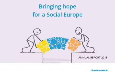 Raport Eurodiaconii