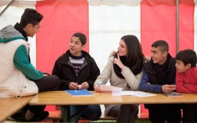 Międzyreligijna i międzykulturowa refleksja o migracjach