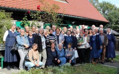 Przedstawiciele diakonatów w Polsce