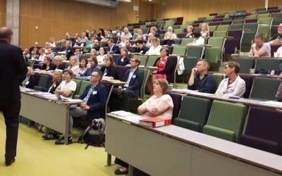 Spotkanie Eurodiaconii