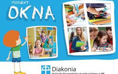 Projekt wyrównywania szans edukacyjnych