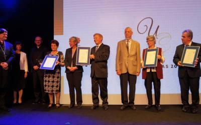 Nagrody Diakonii Polskiej 2017