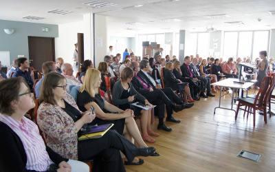 Debaty o socjalnej Europie we Wrocławiu