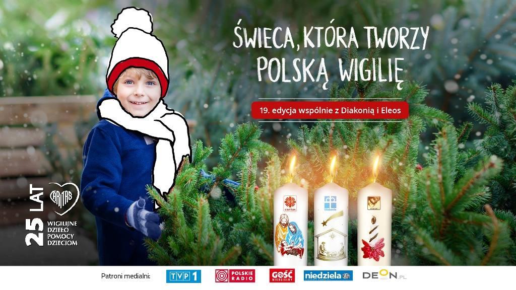 polską wigilię