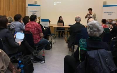 Zgromadzenie Eurodiaconii w Edynburgu