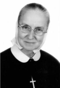 Hildegard Nabel