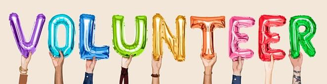 Jeśli chcesz zostać wolontariuszem