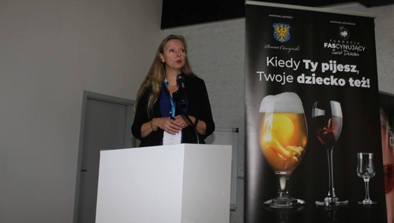 Konferencja o diagnostyce FASD