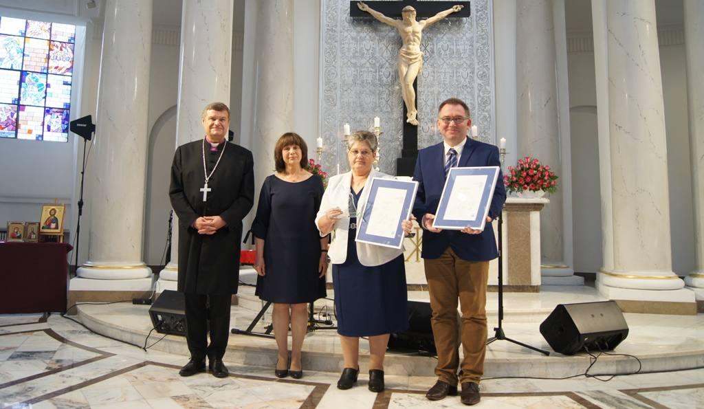 Nagrody Diakonii Polskiej 2019