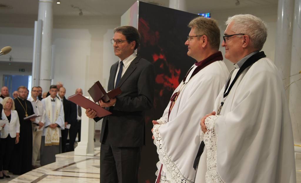 Nagroda dla Stowarzyszenia Znaki Nadziei