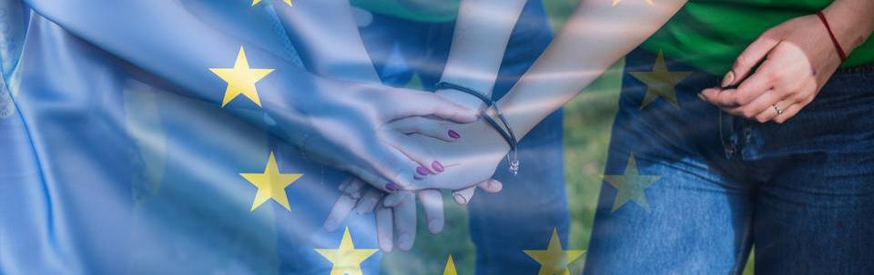 Wolontariat Europejski
