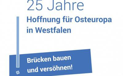"25 lat ""Hoffnung für Osteuropa"" w Westfalii"