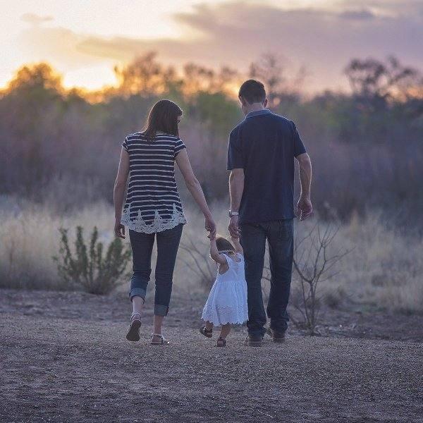 Komu i jak pomagamy: rodziny