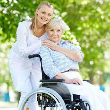 Komu i jak pomagamy: osoby chore i z niepełnosprawnością
