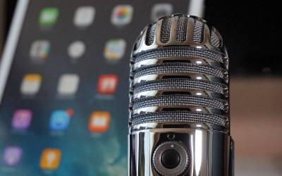 Diakonia Koszalin rozpoczęła cykl podcastów