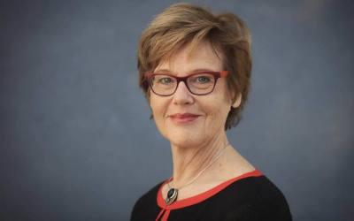 Ks. Cornelia Füllkrug-Weitzel będzie nową prezeską EWDE