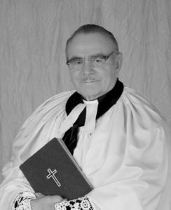 Zmarł ks. Emil Gajdacz