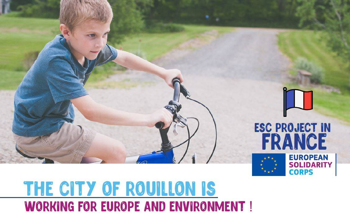 Wolontariat ekologiczny we Francji