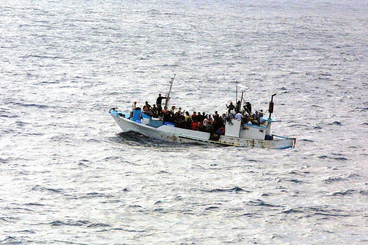 Apel w sprawie polityki migracyjnej