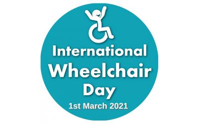 Międzynarodowy Dzień Wózka Inwalidzkiego