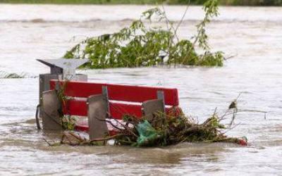 Wyrazy solidarności po powodzi w Niemczech